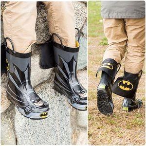 Western Chief Batman Waterproof Rain Boot